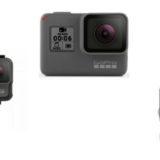 najlepsze kamery sportowe