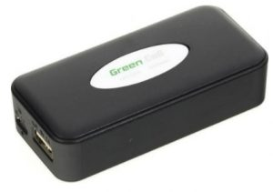 Powerbank Green Cell PB08